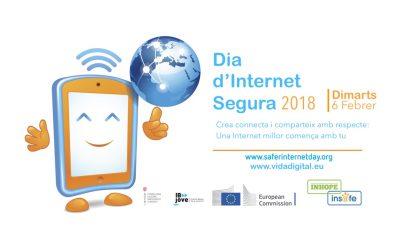 Dia de Internet Segura, 6 de febrero