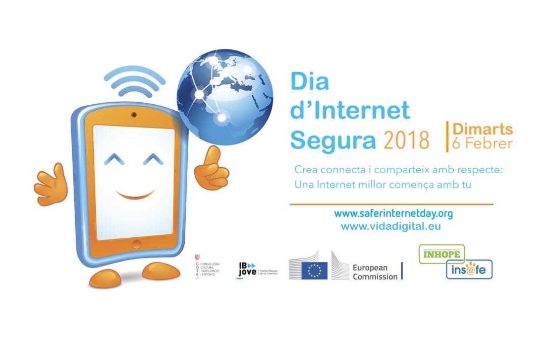 Dia d'Internet Segura, 6 de febrer