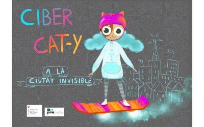 CIBERCAT-Y en la Ciudad Invisible