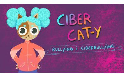 Joc Ciber cat-y i el bullying