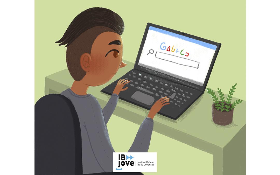 Ús d'Internet per part de l'alumnat d'ESO de les Illes Balears