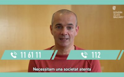 Vídeo: Contra l'abús infantil